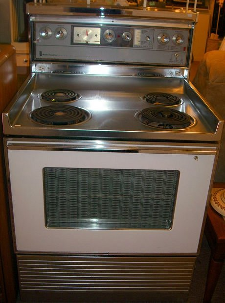 Vintage Stoves The Vintage Appliance Forum