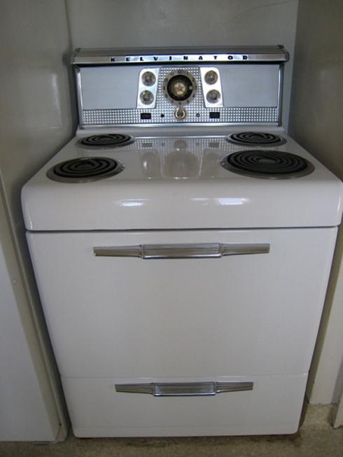 1955 kelvinator stove for sale the vintage appliance forum